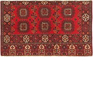 Link to 3' 4 x 5' 7 Shiraz Persian Rug