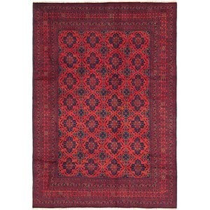 Link to 6' 7 x 9' 8 Khal Mohammadi Rug item page