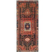 Link to 4' 4 x 10' 2 Zanjan Persian Runner Rug