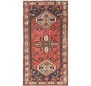 Link to 5' x 9' 10 Hamedan Persian Runner Rug