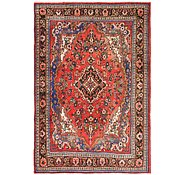 Link to 6' 7 x 9' 9 Shahrbaft Persian Rug