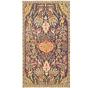 Link to 3' 8 x 6' 9 Tabriz Persian Rug