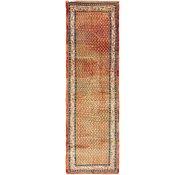Link to 3' 6 x 11' 6 Botemir Persian Runner Rug