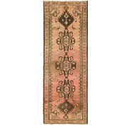 Link to 3' 3 x 9' 4 Hamedan Persian Runner Rug