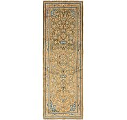 Link to 3' 10 x 11' Farahan Persian Runner Rug