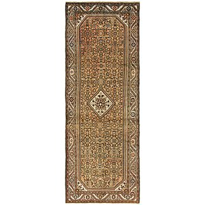 Link to 115cm x 312cm Hossainabad Persian Ru... item page