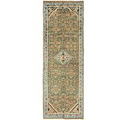 Link to 3' 3 x 9' 10 Farahan Persian Runner Rug