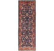 Link to 3' 7 x 10' 9 Mahal Persian Runner Rug