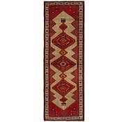 Link to 3' 5 x 9' 10 Ardabil Persian Runner Rug