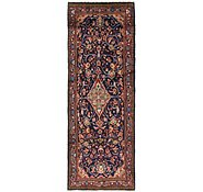 Link to 110cm x 300cm Mahal Persian Runner Rug
