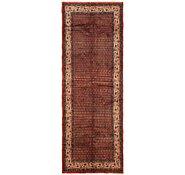 Link to 3' 8 x 10' 3 Botemir Persian Runner Rug