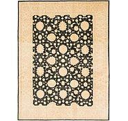 Link to 9' x 11' 10 Peshawar Ziegler Rug