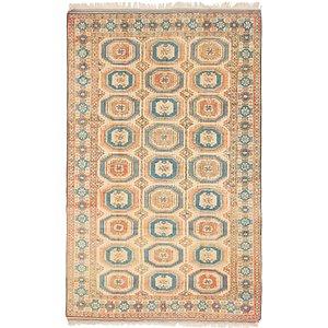 6' 5 x 10' 4 Kars Oriental Rug