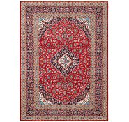 Link to 9' 10 x 13' 4 Mashad Persian Rug