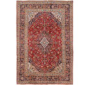 Link to 8' 3 x 12' 2 Mashad Persian Rug