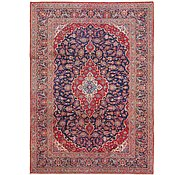 Link to 9' x 12' 3 Mashad Persian Rug