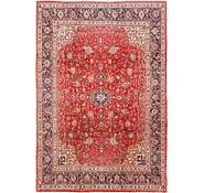 Link to 8' 6 x 12' 5 Mahal Persian Rug