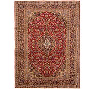 Link to 9' 9 x 13' 2 Mashad Persian Rug
