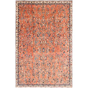 Link to 173cm x 250cm Liliyan Persian Rug item page