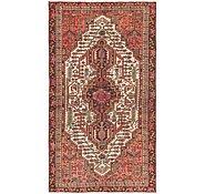 Link to 4' 4 x 7' 9 Hamedan Persian Rug
