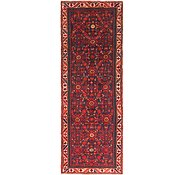 Link to 3' 6 x 10' 3 Malayer Persian Runner Rug