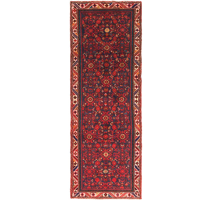 107cm x 312cm Malayer Persian Runner ...
