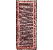 Link to 3' 4 x 8' 4 Farahan Persian Runner Rug