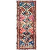 Link to 3' 5 x 9' Koliaei Persian Runner Rug