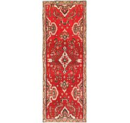 Link to 3' x 8' 7 Hamedan Persian Runner Rug