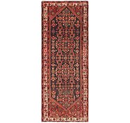Link to 3' 6 x 9' 3 Malayer Persian Runner Rug