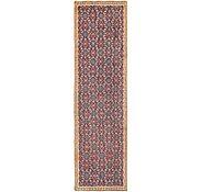 Link to 2' 8 x 9' 5 Farahan Persian Runner Rug