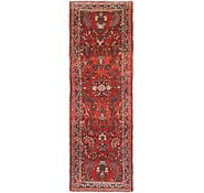 Link to 3' 3 x 8' 8 Shahrbaft Persian Runner Rug