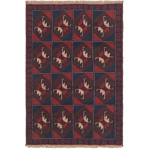 Link to 90cm x 137cm Balouch Persian Rug item page