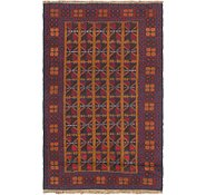 Link to 90cm x 147cm Balouch Persian Rug