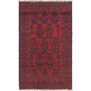 Link to 85cm x 152cm Balouch Persian Rug item page