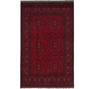 Link to 4' 1 x 7' Khal Mohammadi Rug