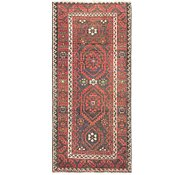 Link to 2' x 4' 7 Balouch Persian Runner Rug