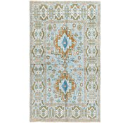 Link to 4' 4 x 7' 2 Shiraz Persian Rug