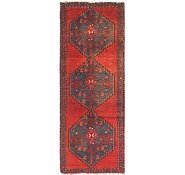 Link to 2' x 5' 7 Hamedan Persian Runner Rug