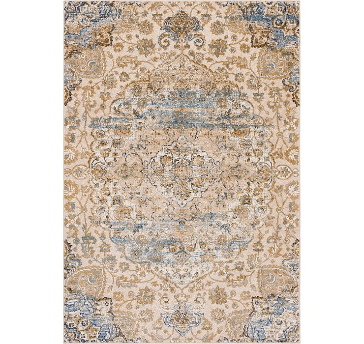 5' 2 x 7' 6 Lexington Rug