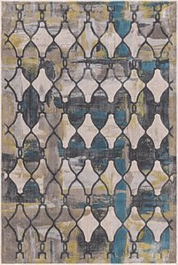 Link to 5' 3 x 7' 5 Trellis Rug item page