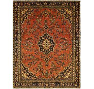 Link to 7' x 9' 3 Liliyan Persian Rug