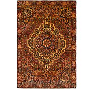 Link to 6' 5 x 9' 7 Bakhtiar Persian Rug
