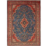 Link to 257cm x 350cm Shahrbaft Persian Rug