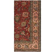 Link to 3' 5 x 6' 7 Tabriz Persian Rug