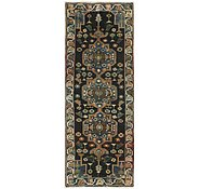 Link to 3' 7 x 10' 2 Saveh Persian Runner Rug