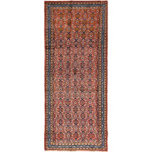 Link to 122cm x 318cm Farahan Persian Runner... item page