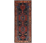 Link to 3' 8 x 9' 8 Meshkin Persian Runner Rug