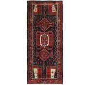 Link to 4' 2 x 10' 4 Zanjan Persian Runner Rug
