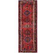 Link to 152cm x 312cm Hamedan Persian Runner Rug
